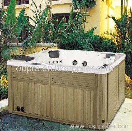 World best jacuzzi hot tub