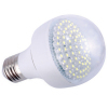 4.5W 90pcs R63 DIP LED Bulb with glass cover