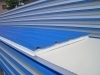YX950 roof EPS sandwich panel
