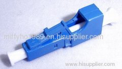 Fiber optical adapters