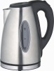 stainless steel body electrical kettle