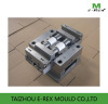 pvc coupler pipe fitting mould