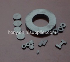 ring &disc type magnet