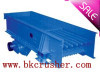 Hot sell and large capacity Vibrating Feeder