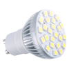 5.3W 24pcs 5050SMD LED Cup Lamp