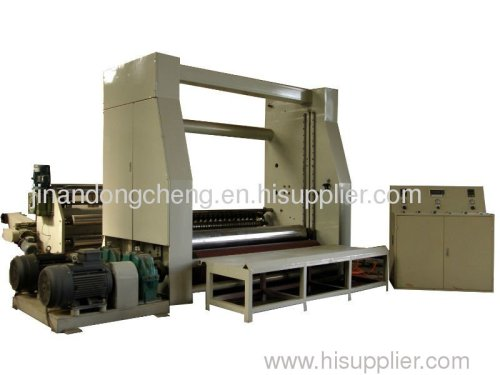 ZWSJ larger paper slitting machine