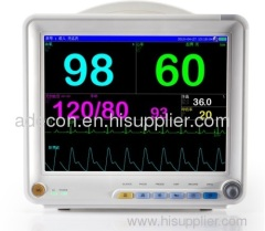 DK-8000S multi-parameter patient monitor