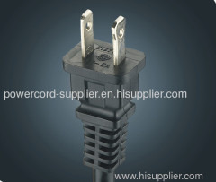 america power cord/ UL CUL approval