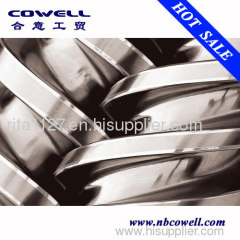 Bimetallic Grade Screw Barrel