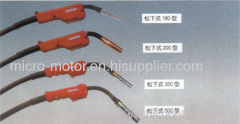 Supply panasonic type welding torch