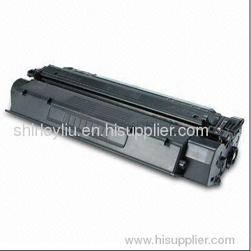 Printer toner cartridge compatible with HP Q2613A, Q2613X