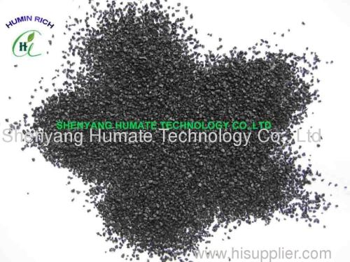 Potassium Humate Shiny Crystal (100 water soluble)