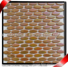 kitchen wall mosaic backsplash tile