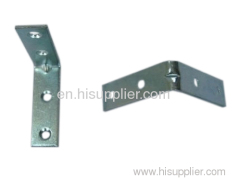 steel Angle Shelf Bracket