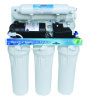 Reverse Osmosis Water Purifier System with Quick Fitting
