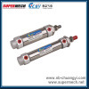 CM2 Series MINI Standard Stainless steel Air Cylinder SMC Model