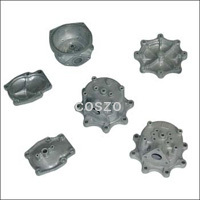 iron die casting part