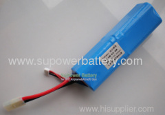 R/C Car Racing Boat Battery Pack 7.4V 15C 6000mAh Li-ion full capacity Battery packs