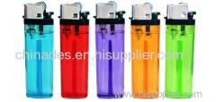 disposable gas cigarette lighter
