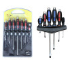 shining colors screwdriver set
