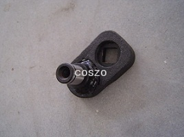 precision casting parts with high quality