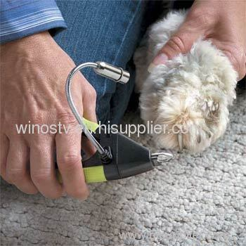 dog nail clipper as seen on tv