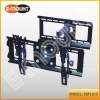 "LCD single arm tv mount for 23""-37"" screen"