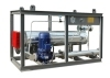 Thermal Oil Heating machine