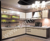 lacquer kitchen cabinet DM-BV002