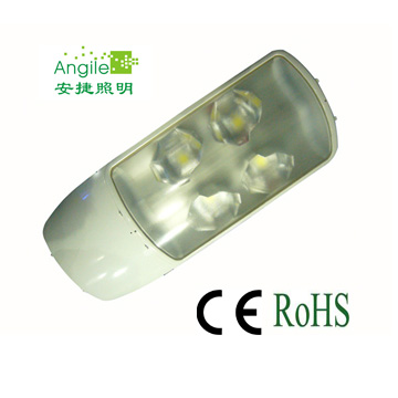 High power LED street light