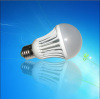 7w high power led bulb light