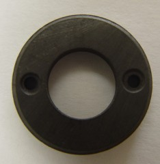ring permanent ferrite magnet