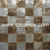 natural Capiz shell mosaic tile --L062