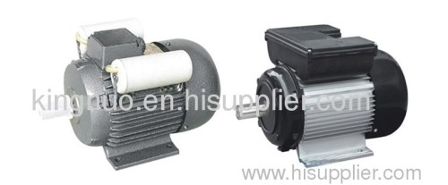 YL Series Single Phase Electric Motors