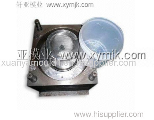 daily use mould Mold paint bucket mould
