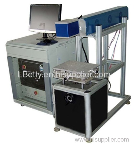 DR-AY50 CO2 Laser Marking Machine