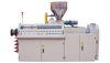 SJSZ series twin screw extruder