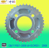 motorcycle/scooter roller chain wheel sprocket