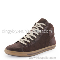 DB011-2 2011 Fashion lady suede leather with fur and glazed cowhide board shoes 16pairs/lot wholesale shoes