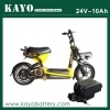 No pollution 24V 10Ah electric bike batteries,lithium battery packs