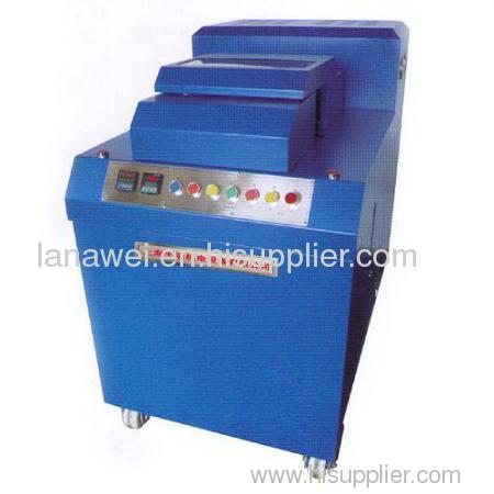 SZ-158 Hydraulic cold pressure welding machine