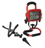 250 Watt Halogen 4-N-1 Combo Portable Work Light