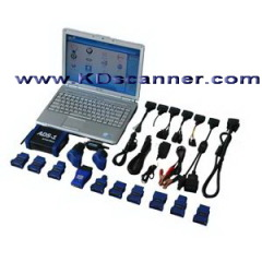 ADS-1X All Cars Fault Diagnostic Scanner Opel Diagnostic Kit BMW SCANNER ELM Family Tool Service Interval Reset