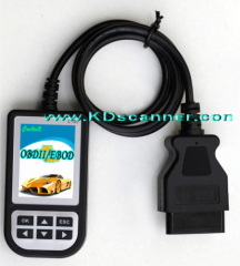 C100 for OBDIIEOBD Diagnostic Scanner Airbag Reset Kit ECU Chip Tuning Tool Odometer tacho reset