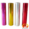 colored metallized PET film