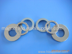 NdFeB Ring permanent Magnet