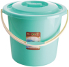 8L Plastic Bucket Lid Handle BY-3023