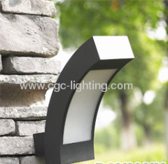LED Outdoor Wall Mounted Lamp