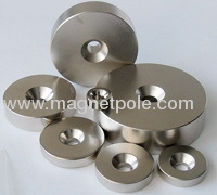 Countersunk Pot Magnets Ring Pot Magnets Screw Pot Magnets Eye-screw Pot mangets Mounting magnets