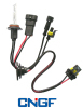 HID WIRE HARNESSES